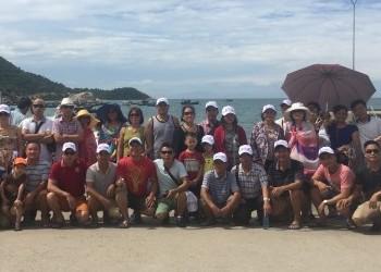 Du lịch Đà Năng 2016